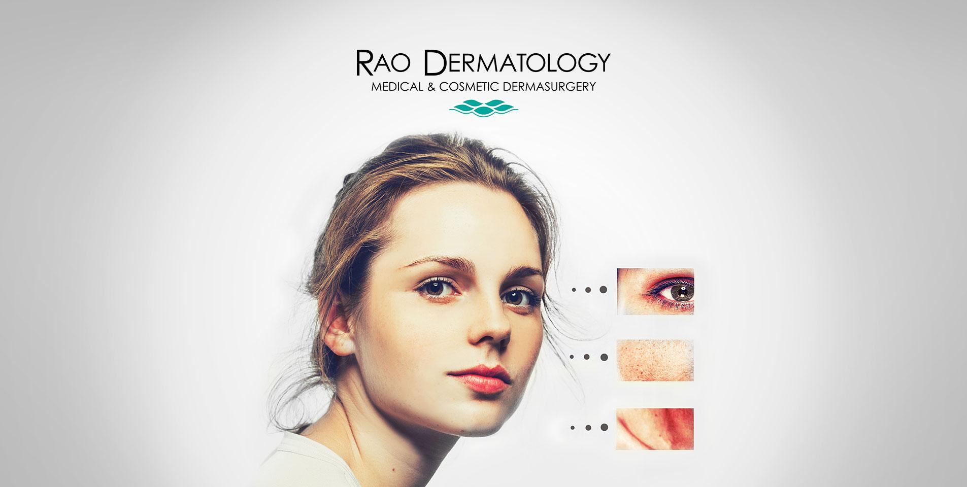 Rao Dermatology Edmonton Skin Care