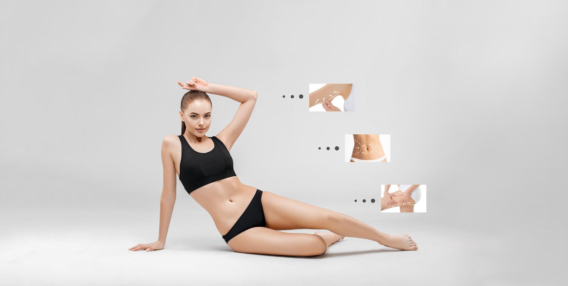 Liposuction Edmonton - Rao Dermatology