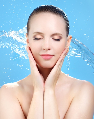 Shower Dermatology Tips