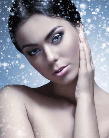 Winter Skin Care Edmonton
