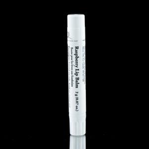 activeMD Raspberry Lip Balm