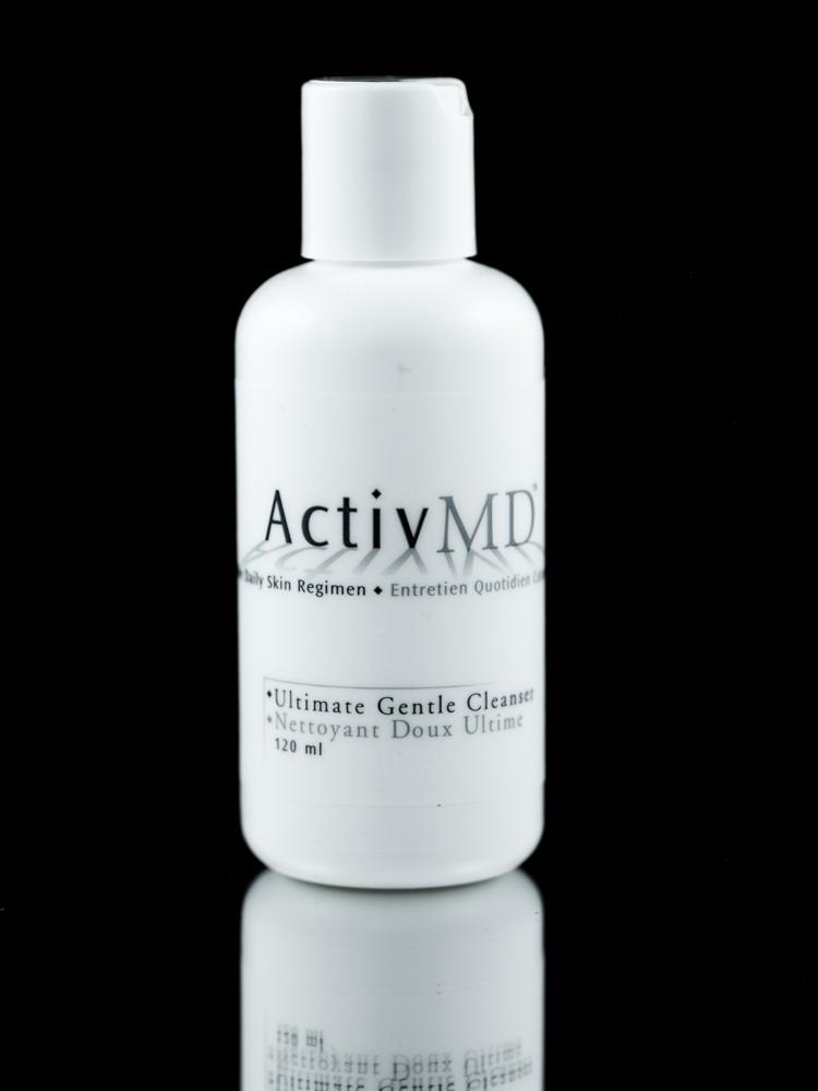 activeMD Ultimate Gentle Cleanser (2)